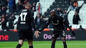 Beşiktaş, kupada yarın Anagold 24Erzincanspor ile karşılaşacak