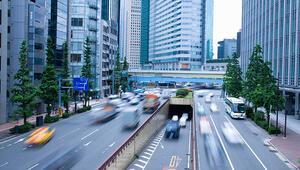 Trafiğe kayıtlı araç sayısı Ekimde 68 bin 69 adet arttı