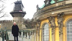 Berlin'de hakimler var, ya Hessen'de