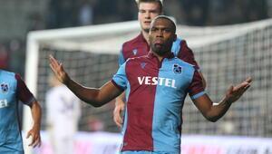 Sadi Tekelioğludan olay sözler Umarım Sturridge Trabzonsporda kalmaz