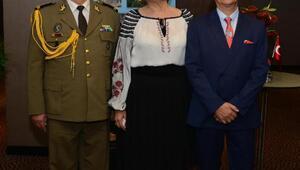 Romanya Ulusal Günü kutlandı