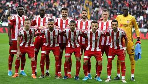 Sivassporun dipten zirveye uzanan başarı öyküsü