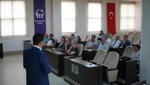 Mustafakemalpaşa Belediyesi, e-Belediye EBYS modülüne geçti
