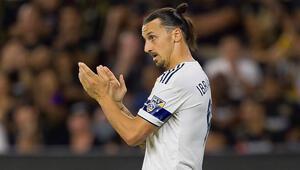 Zlatan Ibrahimovicten Milan iması