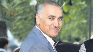Adil Öksüzün toplantı yaptığı iddia edilen otelin işletmecisi ve eşine hapis