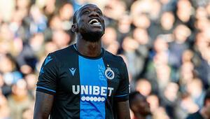 Mbaye Diagne için Belçikadan transfer iddiası   Son dakika Galatasaray...