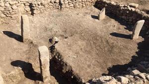 Boncuklu Tarla, Göbeklitepeden bin yıl daha eski bulgular içeriyor