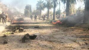 MSB: Terör örgütü Resulaynda sivilleri hedef aldı