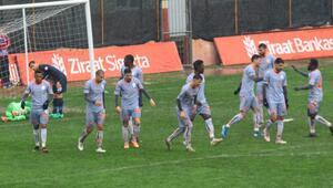 Hekimoğlu Trabzon FK 0-1 Medipol Başakşehir