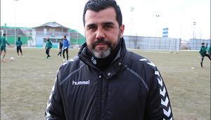 Mustafa Alper Avcı: Kupadaki en ciddi rakiple oynadık