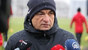 """Rıza Çalımbay: """"Malatyaspor bizim için dönüm maçı"""""""