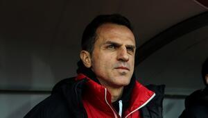 Stjepan Tomas: Bu galibiyet Trabzonspor maçı öncesi moral oldu