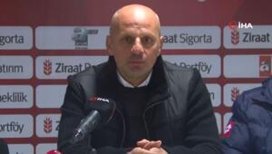 Zafer Turan: Süper Lig takımıyla oynamak kolay değil