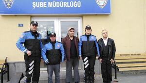 Toplum destekli polisler, Gökmenin hayalini gerçekleştirdi
