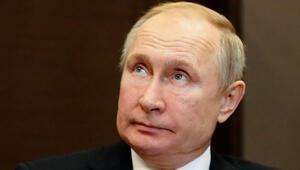 Putin tepki gösterdi: TürkAkım inşaatını yavaşlatıyorlar
