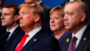 Almanya Başbakanı Merkel: Çok yapıcı bir görüşme yaptık
