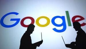 Googleda manidar ayrılık