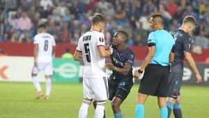 Trabzonsporun Basel ile yapacağı maçın biletleri satışa çıktı