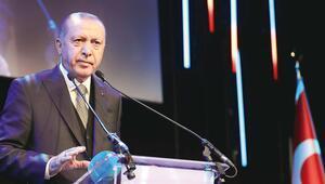 Erdoğan'dan Brexit mesajı