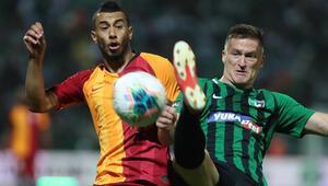 Son Dakika | Galatasarayda beklenen ayrılık Belhanda...