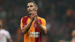 Galatasaraydan flaş Andone kararı Sözleşmesi...