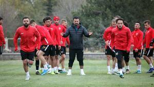 Kayserispor, Manisa FK maçına yedek kadroyla çıkacak
