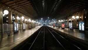 Fransada milyonlarca işçi greve gidecek