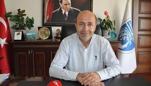 Amasrada belediye başkanına çakılı saldırı