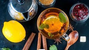 Severek içtiğimiz bitki çaylarının bu faydalarını biliyor musunuz