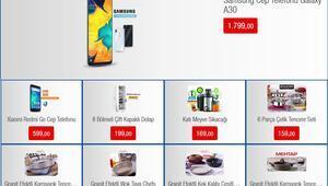 Bu haftaki BİM 6 Aralık aktüel ürünler kataloğu içinde dikey ısıtıcı ve cep telefonu dikkat çekiyor
