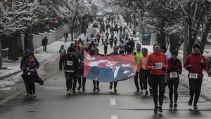 Büyük Atatürk Koşusu 27 Aralıkta yapılacak