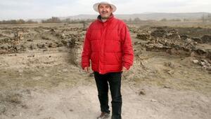 5 bin yıllık Kaniş Karumda kazılar devam ediyor