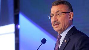 Cumhurbaşkanı Yardımcısı Oktay: NATOnun güvenlik kodlarının güncellenmesi kaçınılmazdır