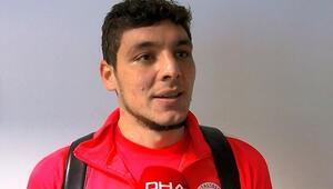 Salih Dursun: Trabzonspor çok önemli ve değerli bir camia