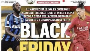 İtalyada Black Friday skandalı