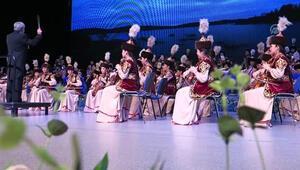 Kazak Orkestrası Türkiye turnesine çıkıyor