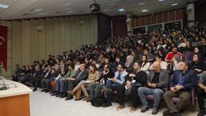 Akdeniz Üniversitesinde Erasmus konferansı