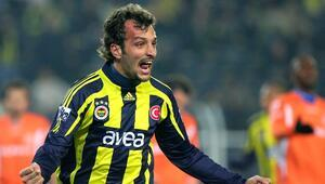 Fenerbahçenin eski futbolcusu Edu Dracena futbolu bıraktı