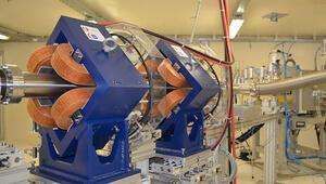 Türkiyenin ilk uzay radyasyonu test altyapısı açıldı