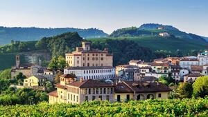 36 saatte Şarap ve türüf cenneti Barolo