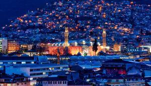 Evliyâ Çelebi'nin izinde Bursa