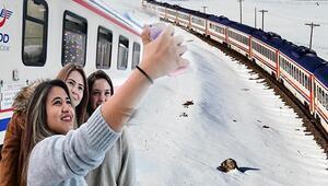 İşte Doğu Ekspresi ile iki günde Karsta gezilecek yerler rehberi 58 TLye masalsı yolcuk...