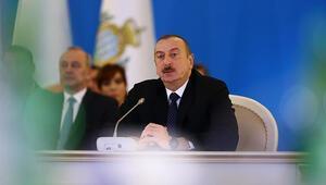 Son dakika haberi: Azerbaycan Cumhurbaşkanı Aliyev parlamentoyu feshetti