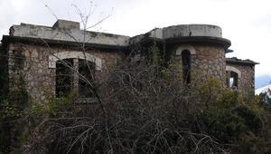 Kültür ve Turizm Bakanlığı, tarihi manastır için harekete geçti