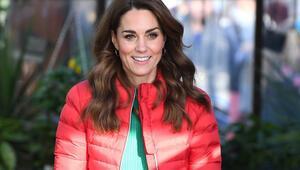 Buraları topla Kate Kraliçeden Kate Middletona yeni görev