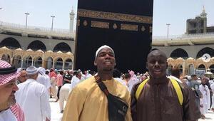 Paul Pogba, Müslüman olma hikayesini anlattı