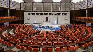 Son dakika... Baca filtresine erteleme yok Teklif yeni haliyle Mecliste kabul edildi