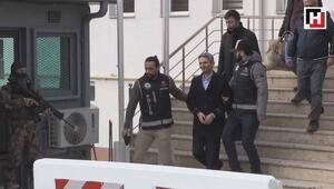 FETÖnün sözde Gümüşhane il imamı tutuklandı