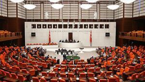 Son dakika... Libya mutabakatı Mecliste kabul edildi
