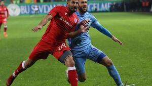 Çaykur Rizespor 3-2 Yılport Samsunspor